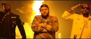 Video: The Diplomats Feat. Belly - On God